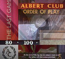 ALBERT MASHUP #3 by exvista