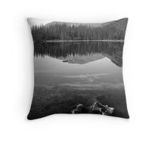 My Scottish 'Ansel Adams' attempt... Throw Pillow
