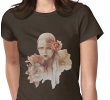 """Claudia 2"" By Sara Moon Womens Fitted T-Shirt"