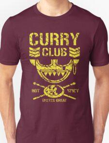 The Curry Club T-Shirt
