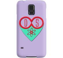 Didactic Love Samsung Galaxy Case/Skin