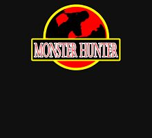 Jurassic Hunter 2 Unisex T-Shirt