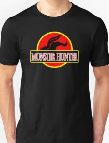 Jurassic Hunter T-Shirt