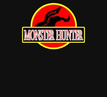 Jurassic Hunter Unisex T-Shirt