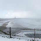 Paul's Panoramics - Tynemouth Winter by Paul Liddement