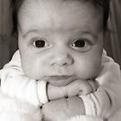 Newborn Photography by Rosina  Lamberti