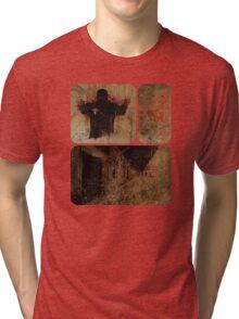 Poznan Tri-blend T-Shirt