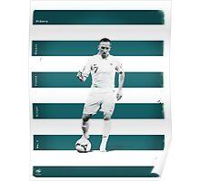 Ribery Poster