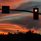 STOP... and Enjoy the Sunset!!  by Heather Friedman