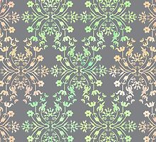 Motif Pattern by SuburbanBirdDesigns By Kanika Mathur
