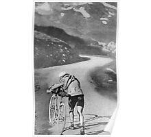 1910 Tour de France Poster