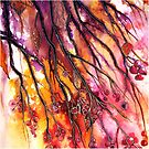 Berry Delight by Linda Callaghan