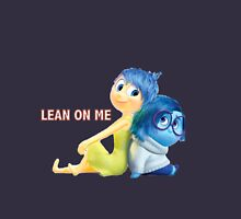 Lean on me (inside out) T-Shirt