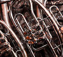 German Horns by Samulis