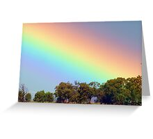 Where is my pot of gold? Greeting Card