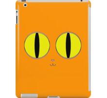 Kitty Face iPad Case/Skin