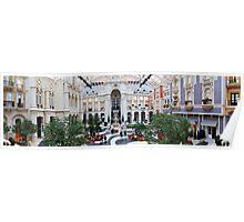 MGM Grand Macau Poster