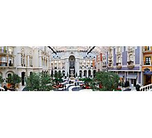 MGM Grand Macau Photographic Print