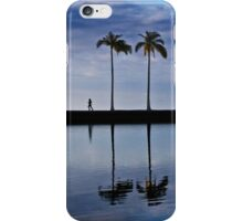 9:30 AM Hawaii Time iPhone Case/Skin