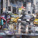 Sudden Rain by Stefano Popovski