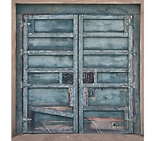 Lovely Patina Photographic Print