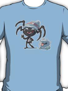 Webber n Winter Chester T-Shirt
