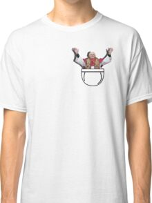 Pope in a Pocket Classic T-Shirt
