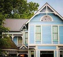 Nashville, IN by Hilary Walker