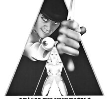 Clockwork Orange by Pittoresk