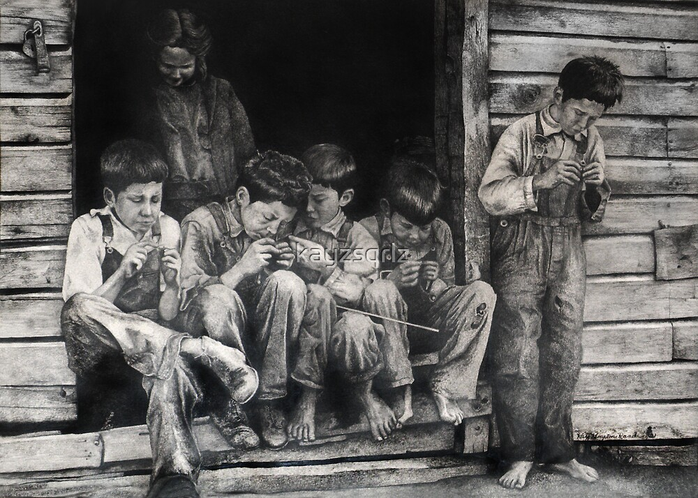 Brothers Plus Two by Kay Kempton Raade