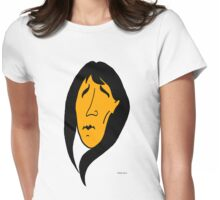 mourning girl(orange) T-Shirt