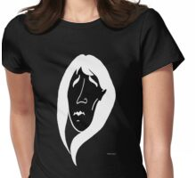 mourning girl(invert) T-Shirt