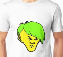 Youth(green yellowy hair) T-Shirt