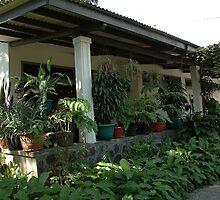 farm house by bayu harsa