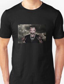 Don't touch! Unisex T-Shirt