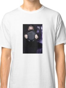 Under cover of the night Classic T-Shirt