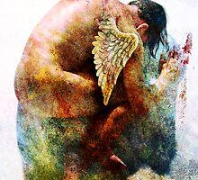 broken back by Jena DellaGrottaglia