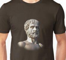 Aristotle the great philosopher Unisex T-Shirt