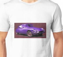 Citroen 'DS 21' - 1966! Unisex T-Shirt