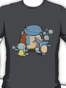 Number 7, 8 and 9! T-Shirt
