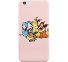 Number 133, 134, 135 and 136 iPhone Case/Skin