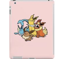 Number 133, 134, 135 and 136 iPad Case/Skin