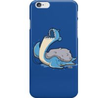 Number 131 iPhone Case/Skin
