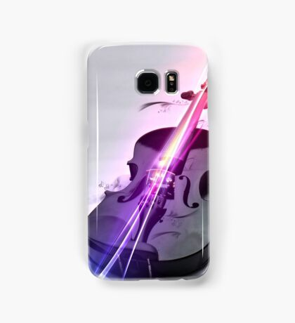 Violin Samsung Galaxy s3-snap Samsung Galaxy Case/Skin