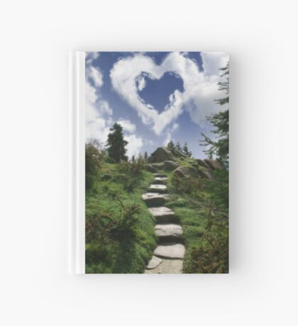Trail's End Hardcover Journal