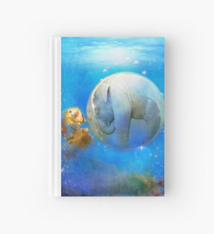 From Another World Hardcover Journal