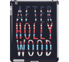 After Hollywood Sailor iPad Case/Skin
