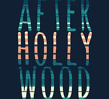 After Hollywood Blue by DankAnk