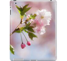 The Cherry Blossom Tree iPad Case/Skin