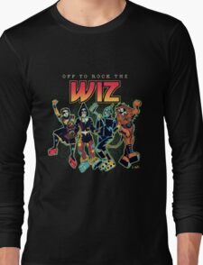 Off To Rock The Wiz T-Shirt